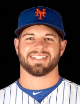 Kevin Plawecki photo