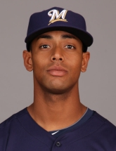 Khris Davis 2 photo