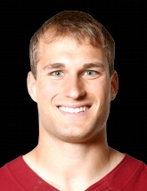 Kirk Cousins 8 photo