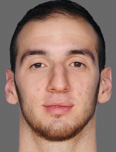 Kosta Koufos 41 photo