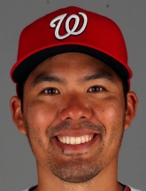 Kurt Suzuki 24 photo