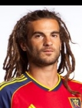 Kyle Beckerman 5 photo