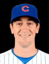 Kyle Hendricks 28 photo