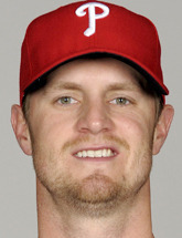 Kyle Kendrick photo