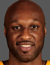 Lamar Odom photo