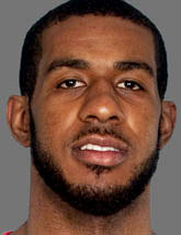 LaMarcus Aldridge photo