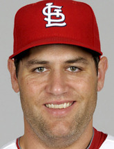 Lance Berkman photo