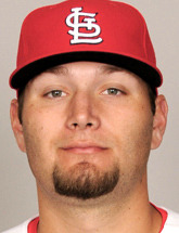 Lance Lynn photo