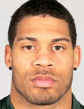 LaRon Landry 30 photo