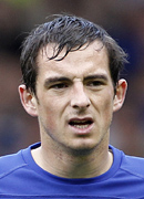 Leighton Baines photo