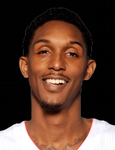 Lou Williams photo