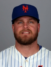 Lucas Duda 21 photo