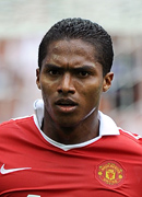 Antonio Valencia 25 photo