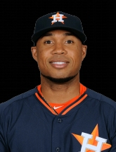 Luis Valbuena 18 photo