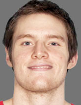 Luke Babbitt photo