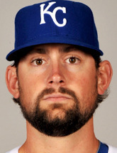 Luke Hochevar photo