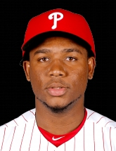 Maikel Franco 7 photo