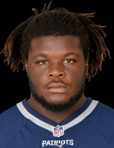 Malcom Brown 90 photo
