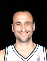 Manu Ginobili 20 photo