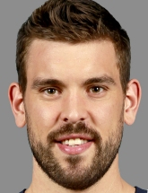 Marc Gasol 14 photo
