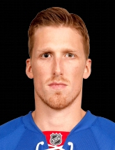 Marc Staal 18 photo