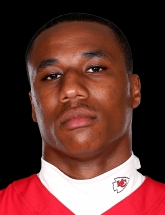 Marcus Peters photo