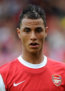 Marouane Chamakh photo