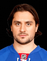Mats Zuccarello photo