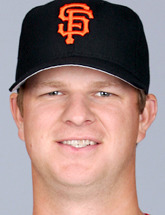 Matt Cain photo