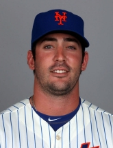 Matt Harvey photo