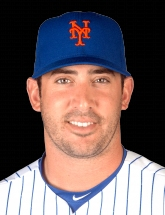 Matt Harvey 33 photo