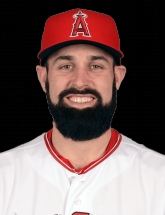 Matt Shoemaker 34 photo
