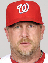 Matt Stairs photo