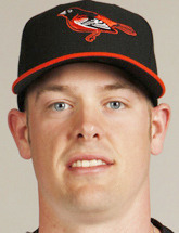 Matt Wieters photo