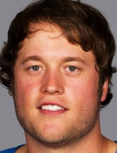 Matthew Stafford 9 photo