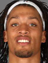 Michael Beasley 0 photo