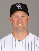 Michael Cuddyer 3 photo