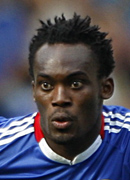 Michael Essien 5 photo