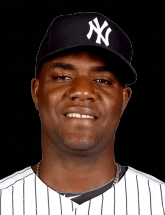 Michael Pineda 35 photo