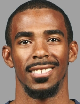 Mike Conley 11 photo