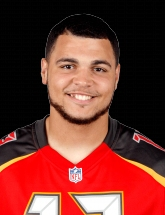 Mike Evans 13 photo