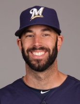 Mike Fiers 50 photo