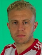 Mike Grella 13 photo