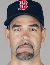 Mike Lowell photo