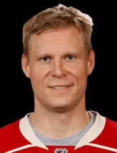 Mikko Koivu photo
