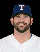 Mitch Moreland 18 photo