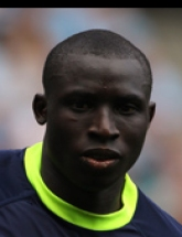 Mohamed Diame photo