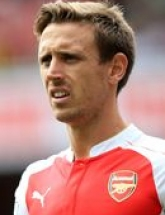 Nacho Monreal 18 photo