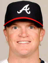 Nate McLouth photo