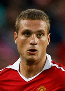Nemanja Vidic photo